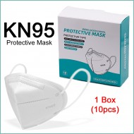 5 Layers KN95 Mask